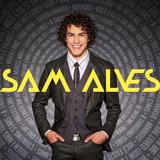 Sam Alves [cd Original Lacrado De Fabrica]